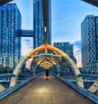 Download Wallpapers Free, 3d , Downtown Toronto Photos
