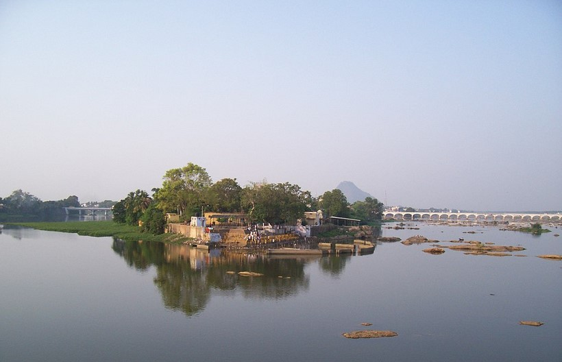 8 Best Places to Visit in Erode, Tourist Places