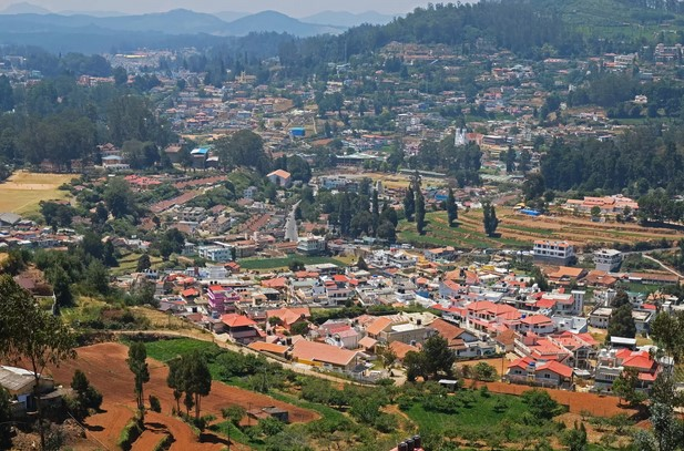 17 Best Places to Visit in Ooty, Tourist Places, Hotel Prices